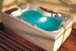 Советы по уходу за акриловыми ваннами