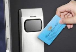 Электронные замки на дверь: выбор и особенности устройства